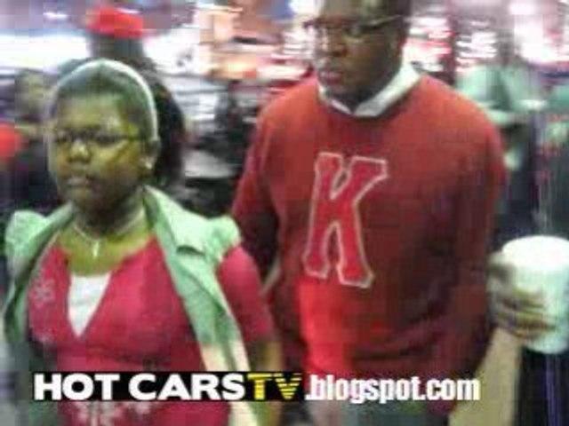 HOT CARS TV: Proconvention 2009 CLIP 001