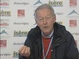 Bruno OUDET, Association RESO