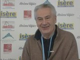 Thierry GAUDIN, Association RESO