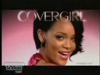 Rihanna spot maybelline