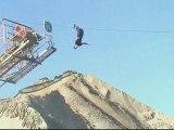 petit échantillon de mes cascades et acrobaties