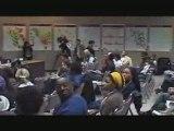 BART Mtg: Oakland City Council Desley Brooks v. BART Board