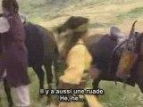 Jumong, le bétisier