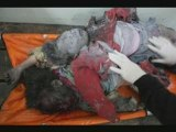 Masacre de gaza - Gaza massacre - El accionar del Estado al