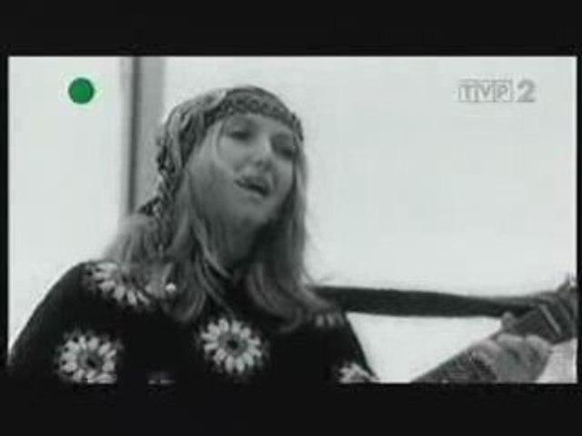 Maryla Rodowicz - Dzięcioł i dziewczyna