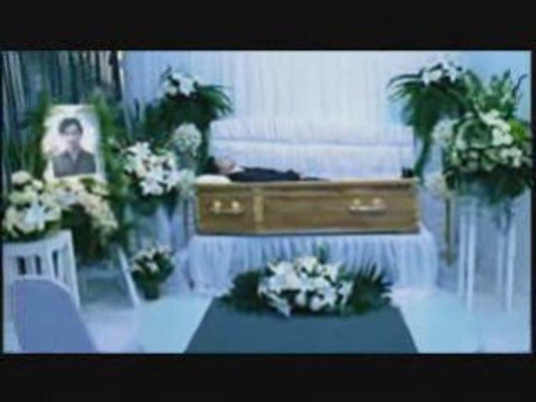 The Coffin (2008) English Trailer