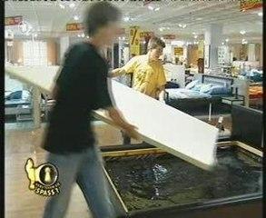 WetlookWasserbettTV