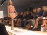 Peter Som Spring 2009 @ NY Fashion Week