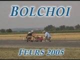 Bolchoi Feurs 2005