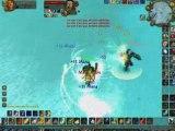 Lesthas paladin 73 vs Pala 80 ( intro hunt 33 vs war 42 )