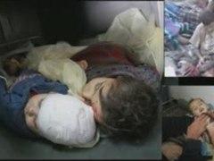 Striscia di Gaza 12 01 09