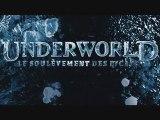 UNDERWORLD III bande annonce VF