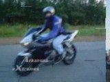 Street bikes motorcycle stunts arkansas wheelies stoppies