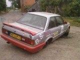 Rallye Claudy Desoil 2008 ( Photos )