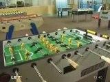 Nantes : La coupe du monde de Baby-foot !