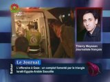 Guerre à Gaza : Analyse de Thierry Meyssan