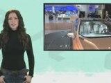 NAIAS Day 2 -  Volvo S60, Jaguar XFR - FastLaneDaily- 13Jan