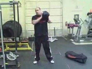 Sandbag Workouts | Ketlebell Workouts | Underground Training