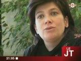 Voeux 2009 : Présentation des grands projets à Chambéry