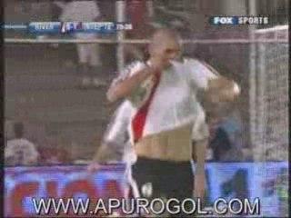 Independiente 1 River 1 Goles Fredes Fernandez