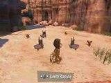 LES CHAISES MUSICALES MADAGASCAR 2