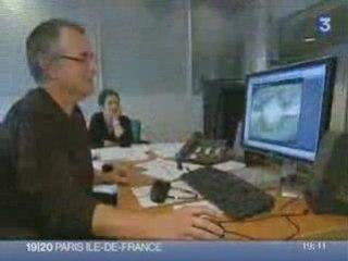 France 3 - Joelle Girard