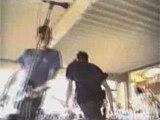 Blink-182 - Pathetic (live FSAS opening 1999) 08