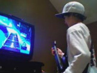 How to Play guitar like the greats in Guitar Hero, The …
