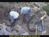California Gold Nugget Mining - Gold Nuggets - Gold Mining