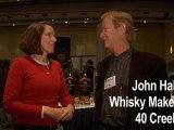 40 Creek at Whisky Live
