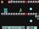 Frogsuit Mario Bros. Frog Frog Frog (Start of World 5)