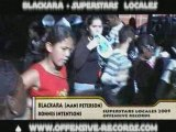 BLACKARA Superstars Locales  medley clip