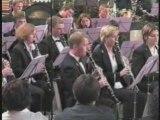 Concert de Printemps 2005 Harmonie d'Avion 62.