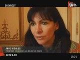 Ile-de-France : Les départements vont-ils disparaître ?