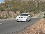 BMW 120d bruit extérieur/intérieur (v2)