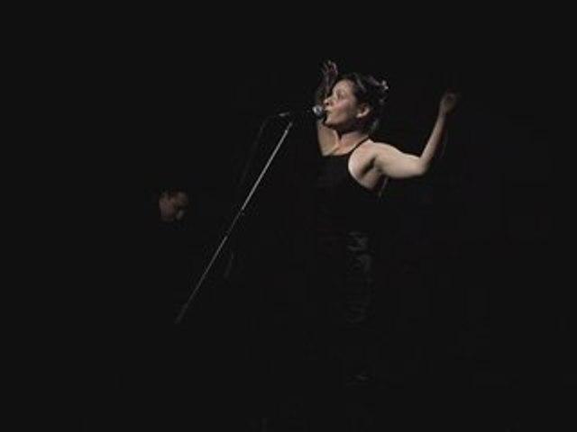 Marion ROUXIN : Les Hommes - Live@Paris