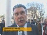 Nîmes/Visite présidentielle : Les acteurs locaux commentent