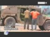 Gaza: Boucliers Humains Sioniste - Tsahal la Nazie