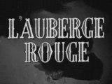 L'AUBERGE ROUGE 1951 BANDE ANNONCE TRAILER FERNANDEL HQ