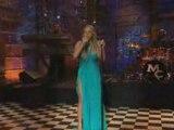 Mariah Carey - We belong together (live @ Jay Leno) 2005 (aa