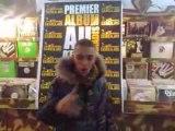 DEMI PORTION TMAXX FREESTYLE 2009