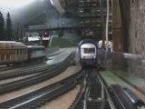 """Compilation trains ho """"spéciale trains de banlieue"""""""