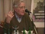 Noam Chomsky on 911 conspiracy part 2