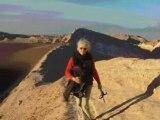 Chili le desert d'Atacama