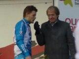Championnat de France Pontchâteau 2009: Course Hommes