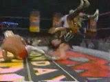 WCW Rey Mysterio Jr. vs. Eddie Guerrero  PART 2