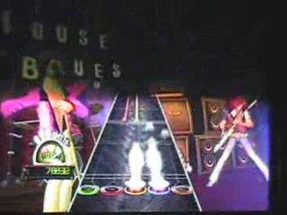 Guitar Hero_Survivor_Eyes Of The Tiger