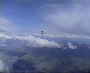 Sky Surf & Base Jump