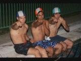 saltos piscina  de san cristobal