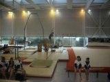 Poutre, Compet' Déborah St Pierre des Corps 2009